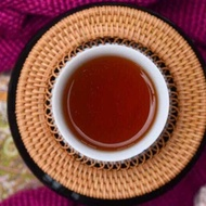 2007 Rose Shu Tuocha from Verdant Tea