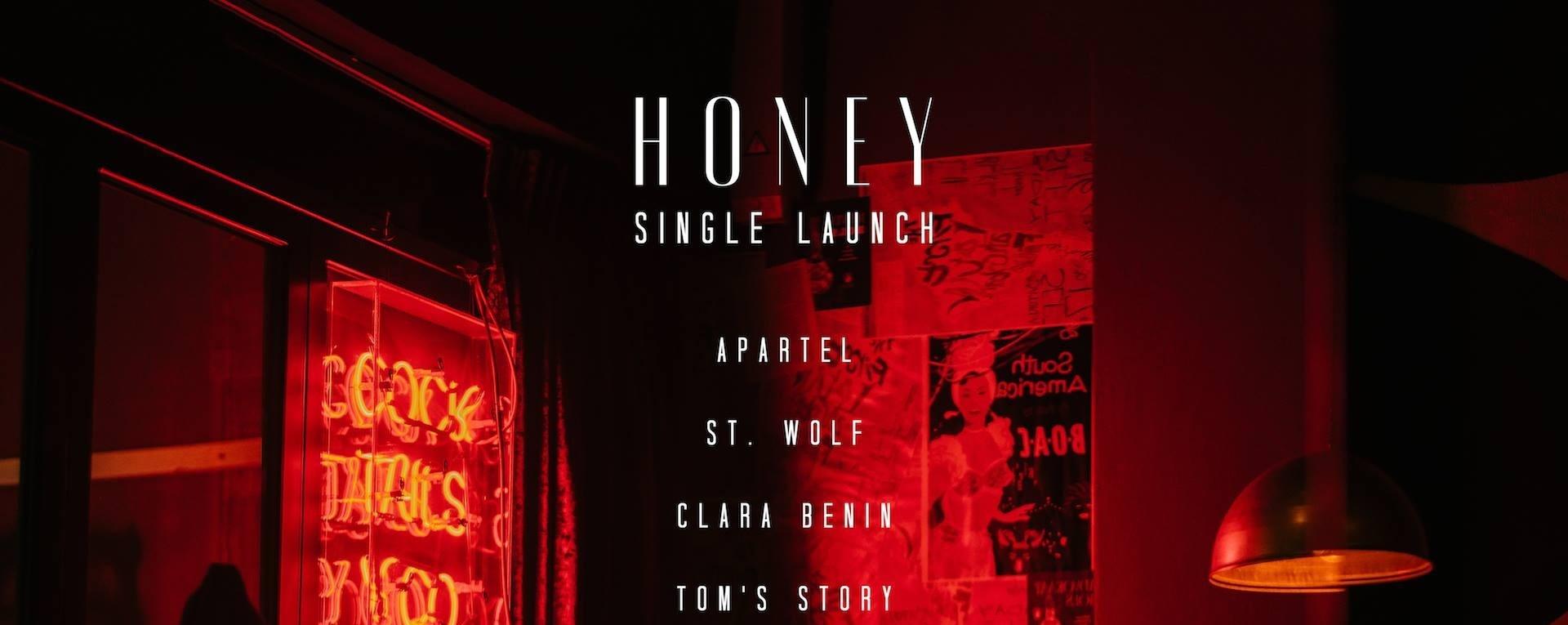 Honey Single Launch
