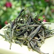 Farm Fresh Huoshan Yellow Bud from Chi of Tea