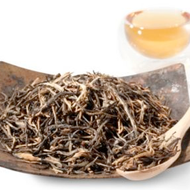 Nine Dragon Golden Needle Black Tea from Teavana