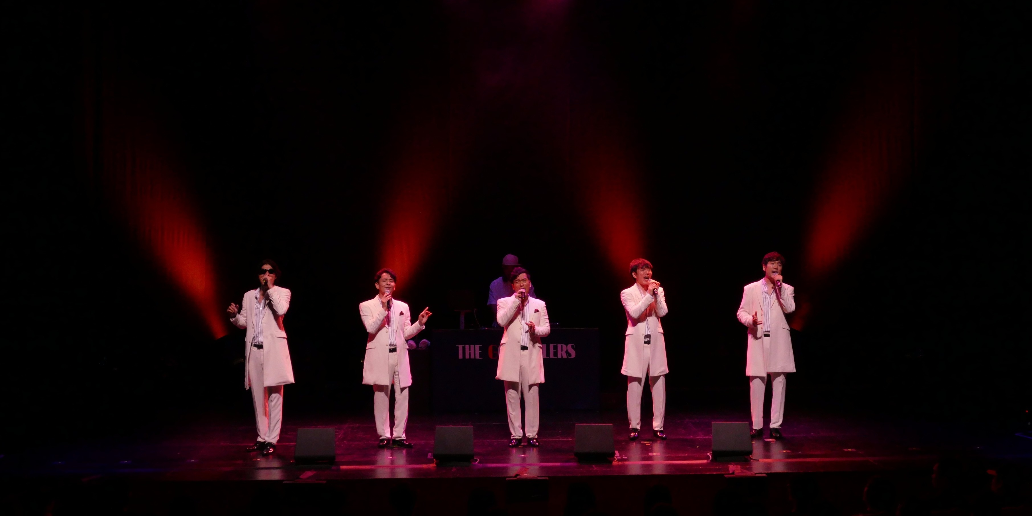The Gospellers leave Singaporean fans spellbound with recent concert — photo gallery