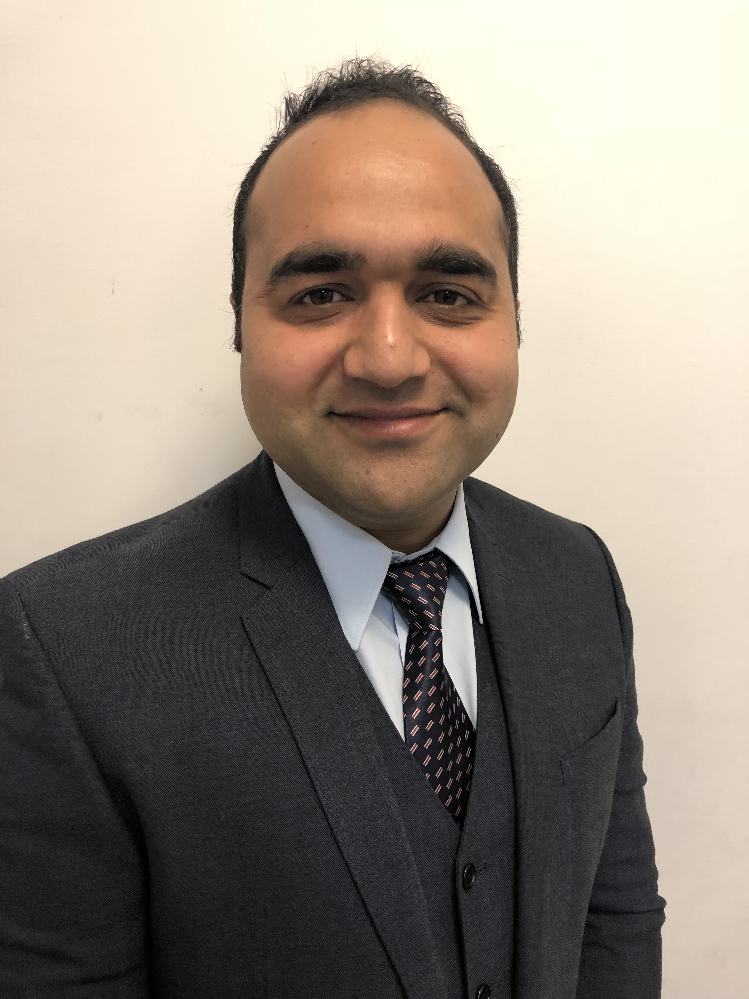 Dr. Devesh Bathla