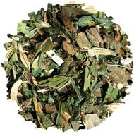 Greens from Wildflowers Tea