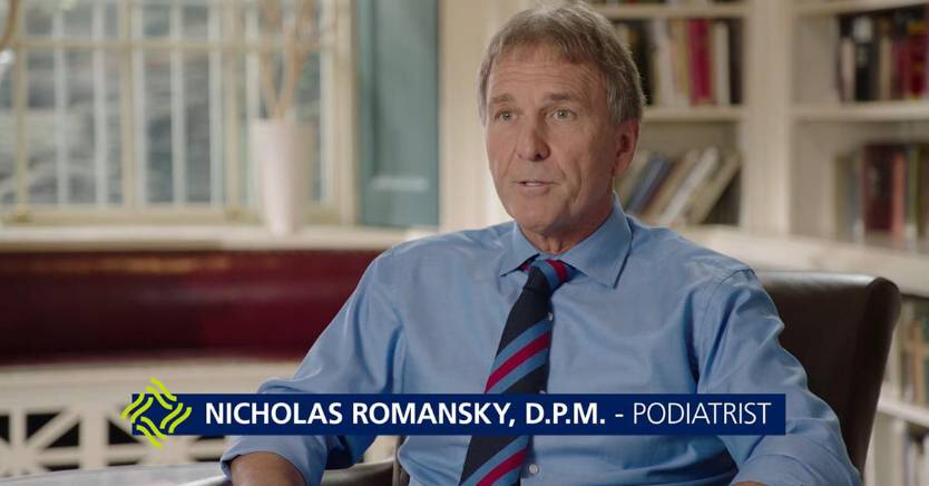 Nicholas Romansky