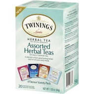 Assorted Herbal Teas [duplicate] from Twinings
