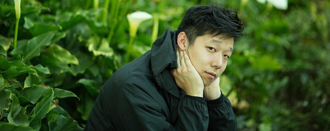 Moonbeats Asia x Kyo Present: GIRAFFAGE