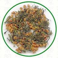Genmaicha from Dobra Tea