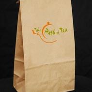 Organic Hibiscus/Orange Rooibos from The Path of Tea