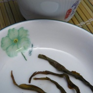 Mt. Wu Dong Zhi Lan Orchid Dan Cong from Life In Teacup