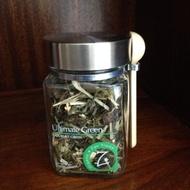 Ultimate Green Gourmet Green from Zhena's Gypsy Tea