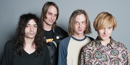 DIIV will not be playing at Laneway Festival Singapore