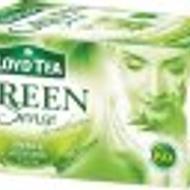 Green Sense Aromatherapy - Green & Aloe Vera from Loyd Tea