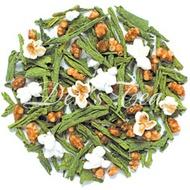Genmaicha Extra Green from Den's Tea