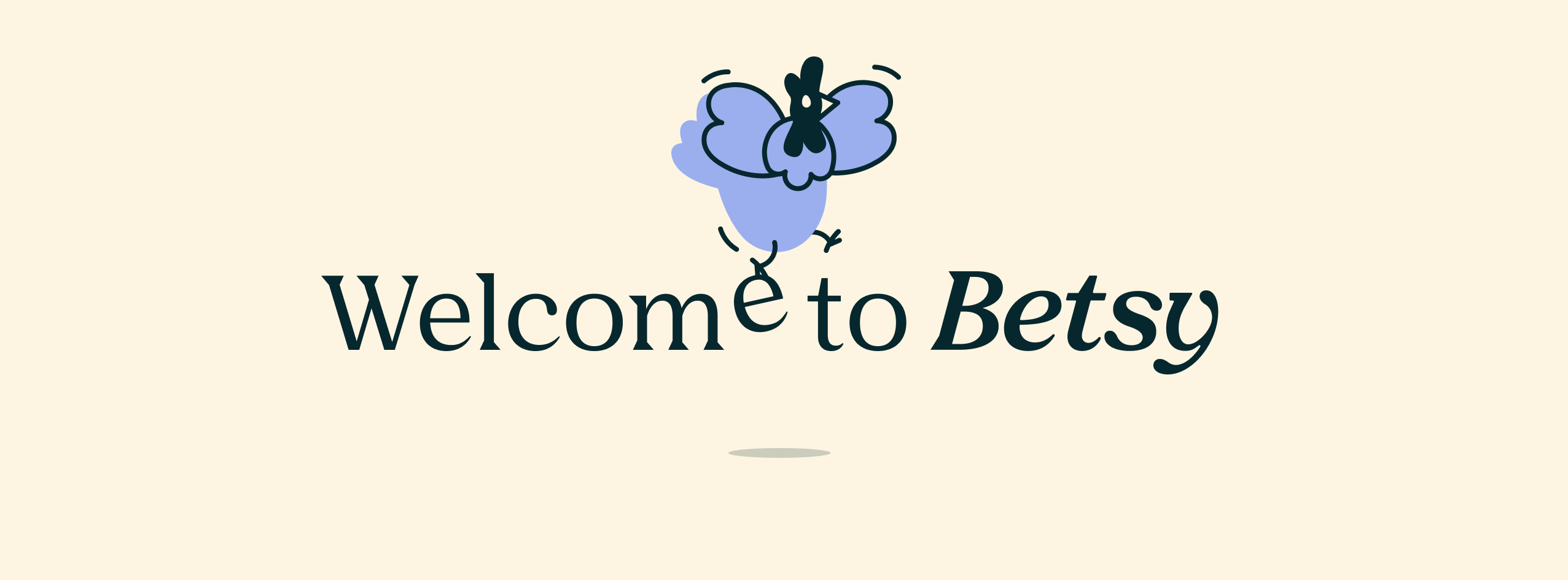 Welcome to Betsy
