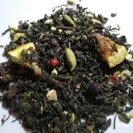 O Christmas Tea from 52teas