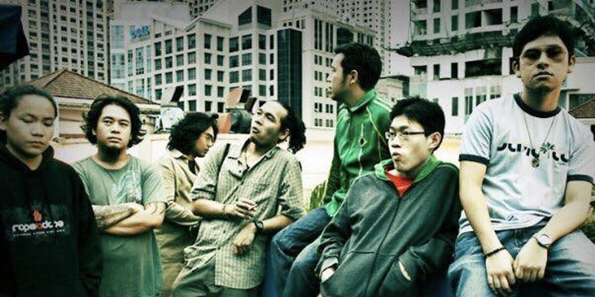The Out of Body Special vocalist talks Is Love's tenth anniversary reunion