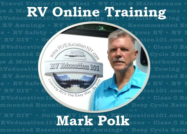 RV Online Training with Mark Polk