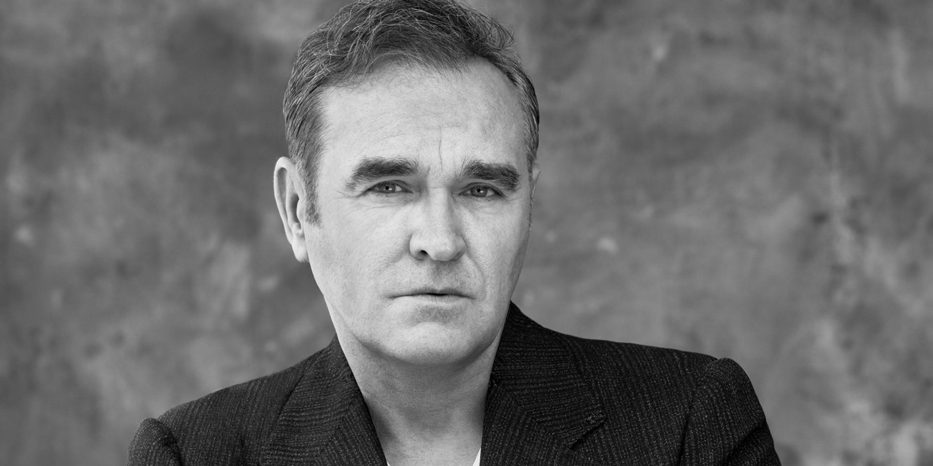 Seems like Morrissey is coming to Singapore after all