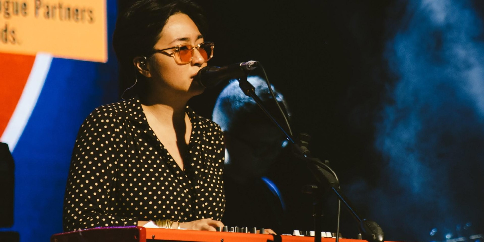 Armi Millare talks collaborating with D'Sound on 'Lykkelig' and coming up with the happiest lyric she has ever written