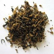 Zhen Qu Black Tea from Tea Embassy