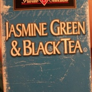 Jasmine Green and Black from Kroger Private Selection
