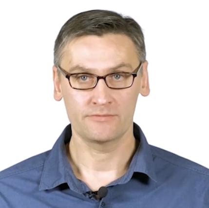 Антон Дыбов