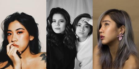 Leanne & Naara, Talitha Tan and Sam Rui to play at Marina Bay Sands' Open Stage this October