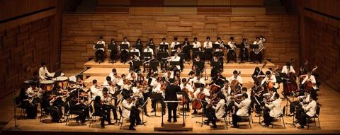 Gala: Mahler's Third - Singapore Symphony Orchestra