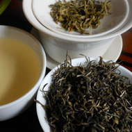 Organic Mao Jian from Butiki Teas