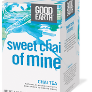 Sweet Chai Of Mine from Good Earth
