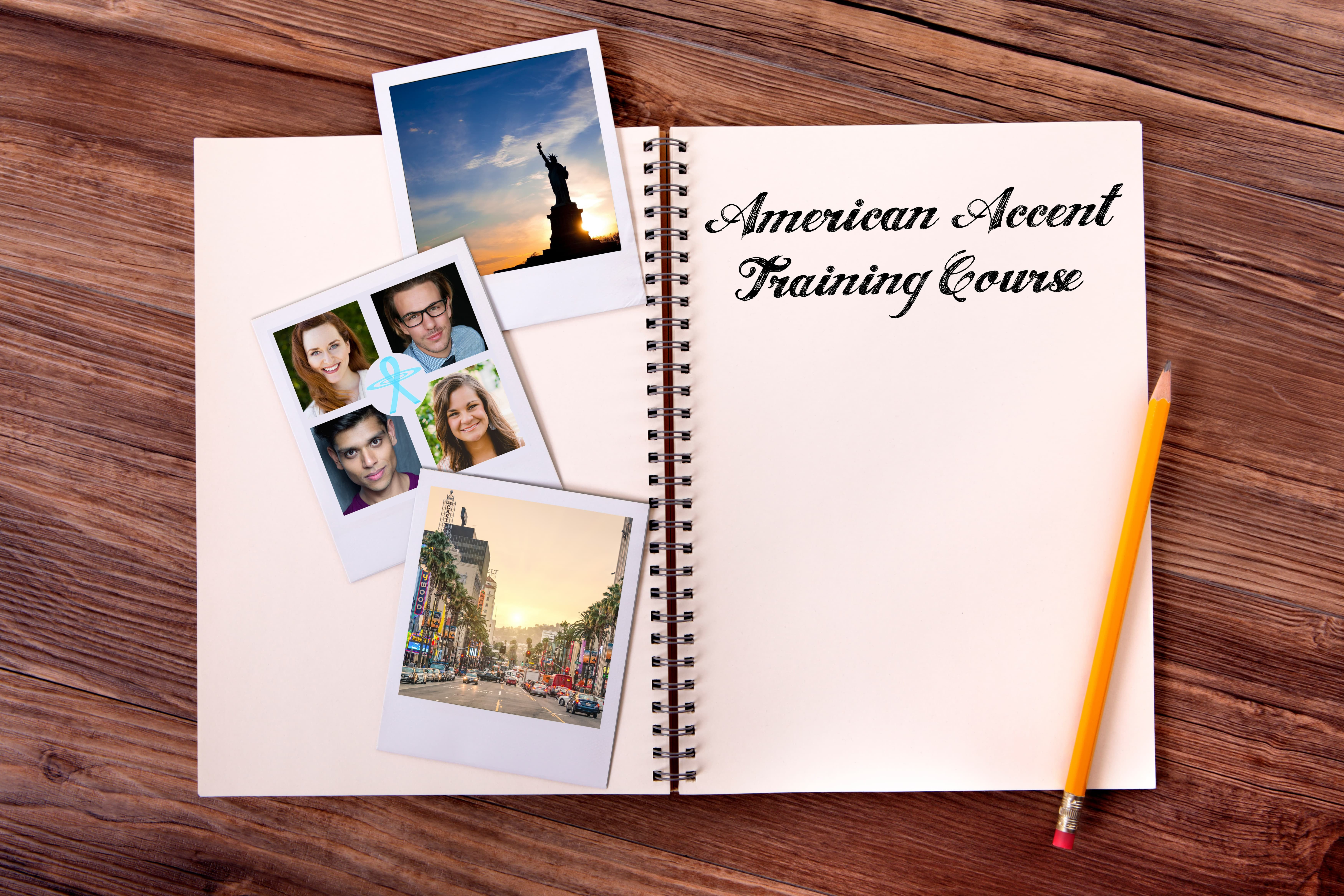 American Accent Training Course   21 Accents