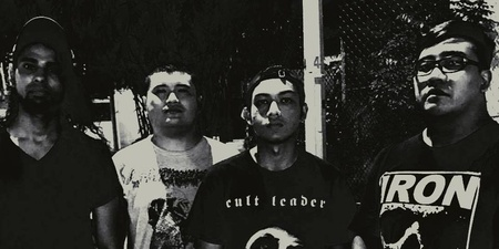 Members of Wormrot and Tools Of The Trade form new side project, Code Error