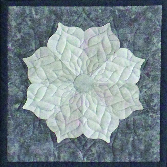 Video on Dresden Patchwork Block & Quilt Design