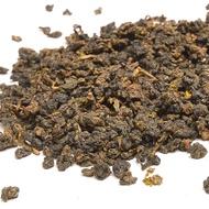 Alishan High Mountain Eco Dark from Terroir Tea