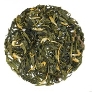 Apricot Green Tea from The Boston Tea Company