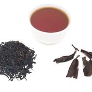Small Leaf Black Tea from Eco-Cha Artisan Teas