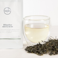 Biluochun Green Tea from Oollo Tea