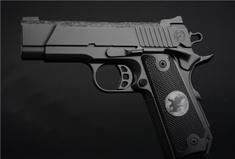 Nighthawk Custom T4 9mm Carry Pistol