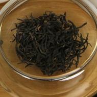 Qimen Black Tea - Vivid Tea from Tealet