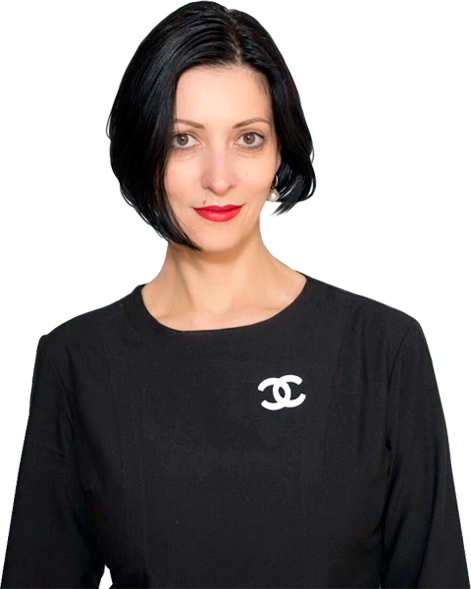 Олеся Чиркова