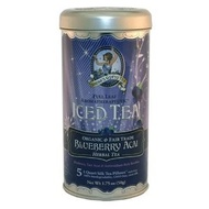 Blueberry Acai Iced Tea from Zhena's Gypsy Tea