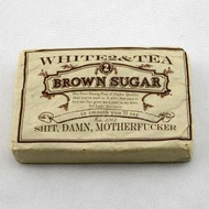2015 Brown Sugar Ripe Puerh from white2tea