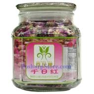 Globe Amaranth from Flower Tea