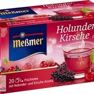 Elderberry Cherry from Meßmer