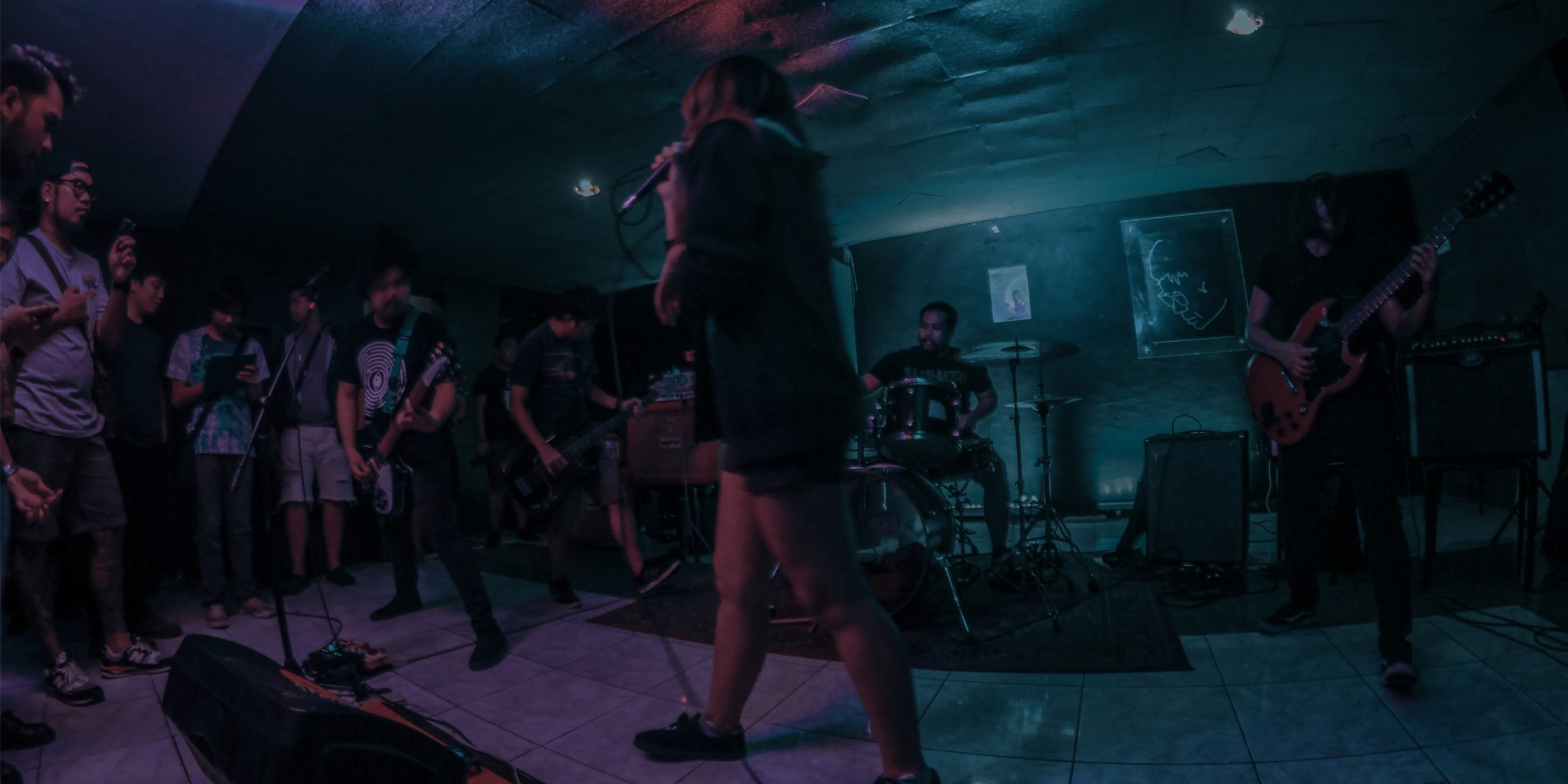 Filipino emo/punk band Irrevocable to play in Singapore with stacked local lineup: Fader, Xingfoo&Roy, Sobs and more