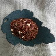 Gingerbread Rooibos from Trail Lodge Tea
