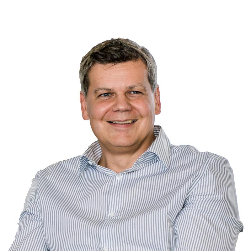 Gerry Richter