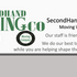 SecondHand Moving Co. LLC. | Shiocton WI Movers