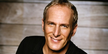 Michael Bolton set for Southeast Asian tour, to perform in Singapore, Manila and Bangkok