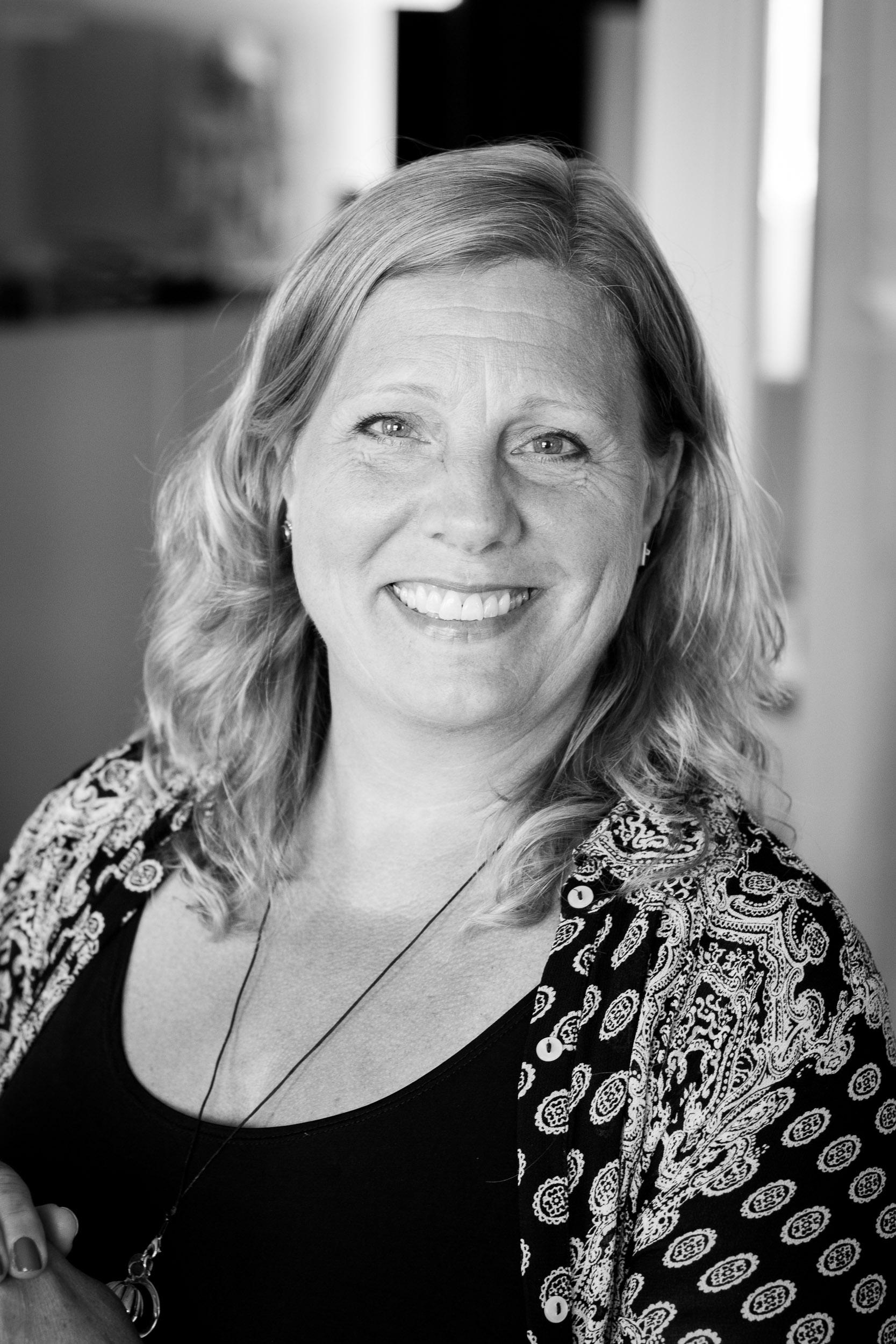 Lisa Sjöström